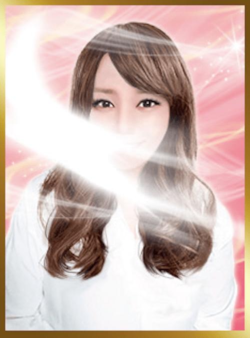 恵蓮先生の画像